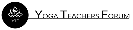 Yoga Teachers Forum Logo