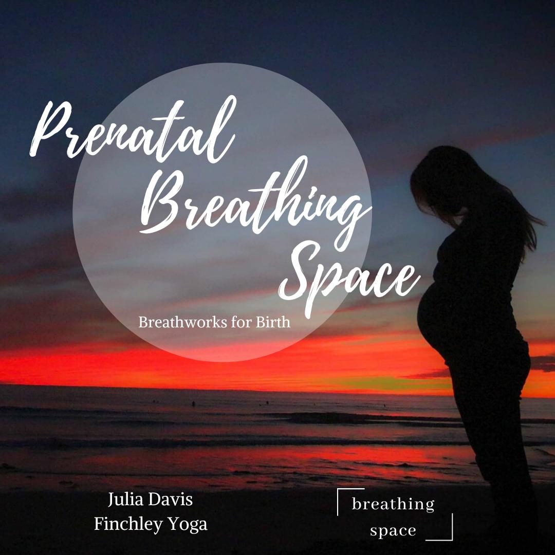 Prenatal Breathng Space Instagram Post