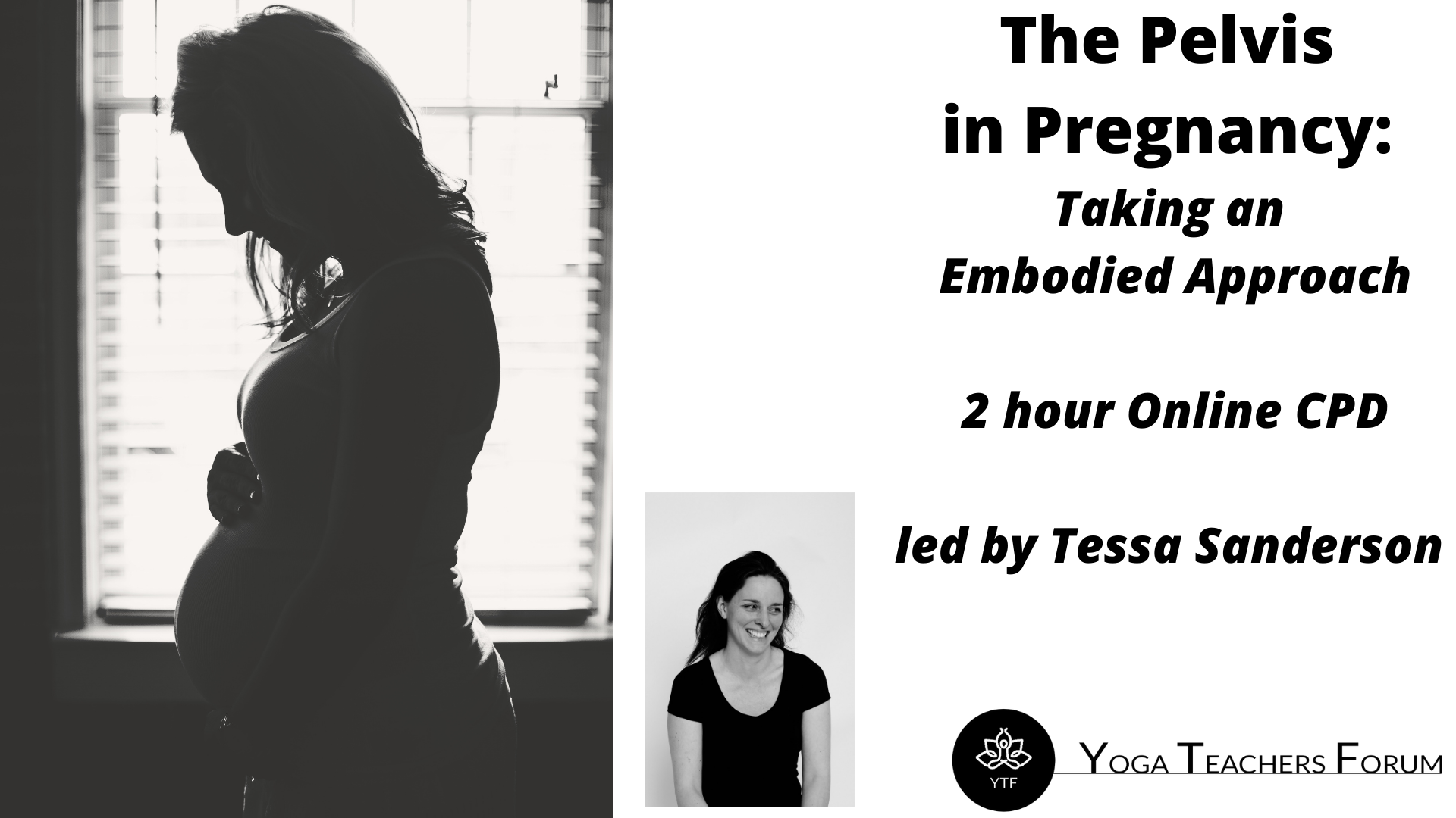 ThePelvis in Pregnancy Taking and Embodied Approach