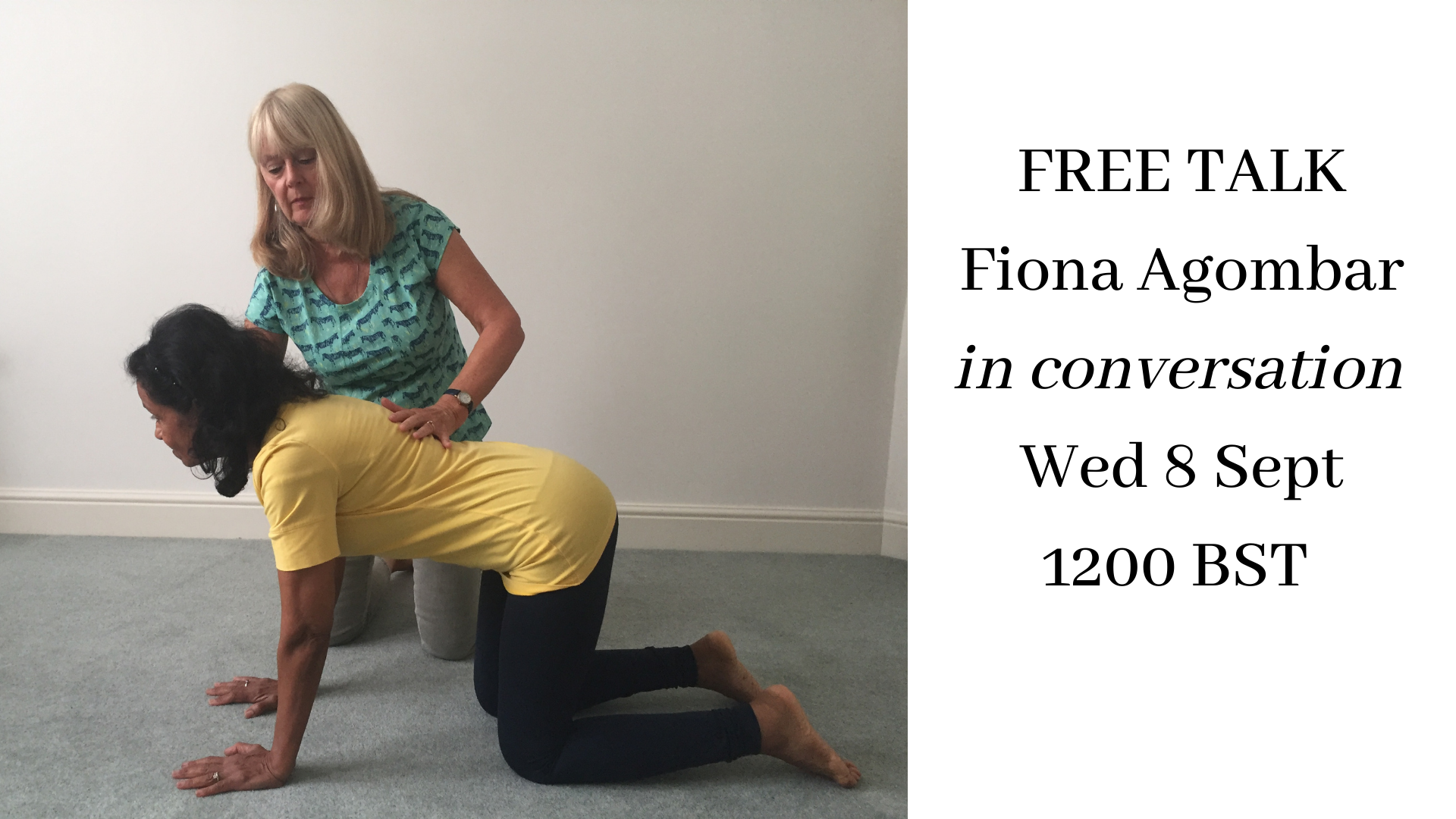 Yoga for ME & Long Covid Fiona Agombar-2